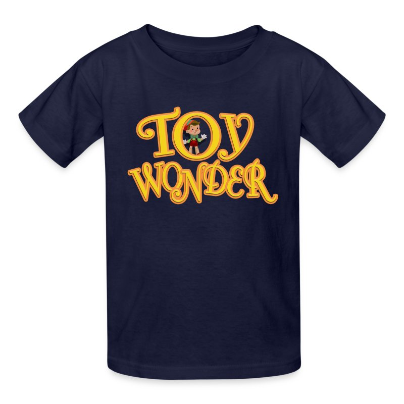 Kids' Toy Wonder Christmas 2016 Tee - Kids' T-Shirt