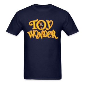 Men's Toy Wonder Christmas 2016 Tee - Men's T-Shirt