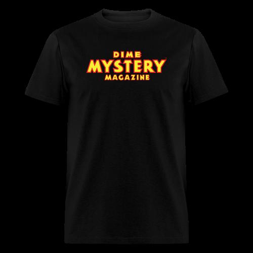 Dime Mystery Magazine - Men's T-Shirt