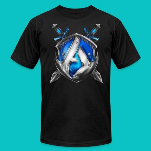 Ajaxx OG - Men's Fine Jersey T-Shirt