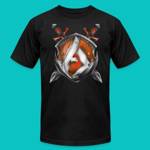 Ajaxx | HookE Edition - Men's Fine Jersey T-Shirt