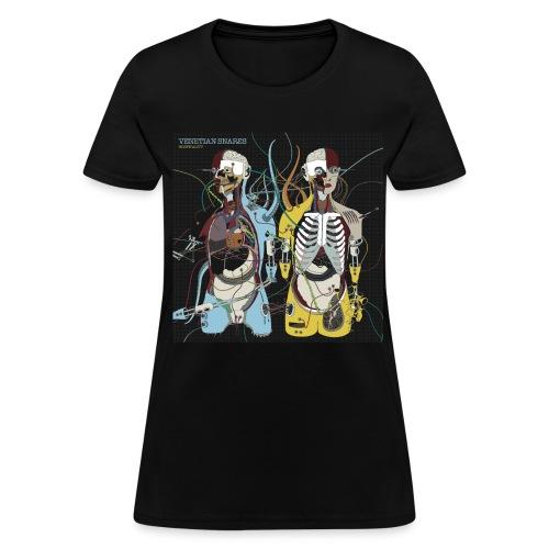 Venetian Snares Hospitality Women's T - Women's T-Shirt
