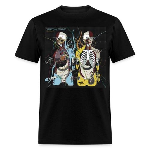 Venetian Snares Hospitality Men's T - Men's T-Shirt