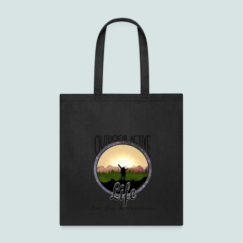 OutdoorActiveLife Tote Bag - Tote Bag