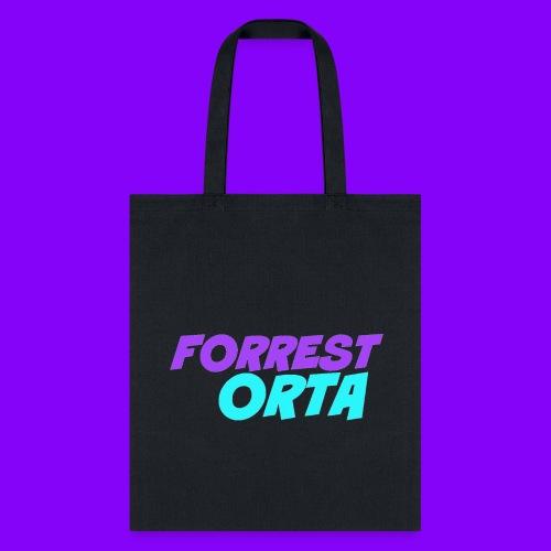 FORREST Tote Bag - Tote Bag