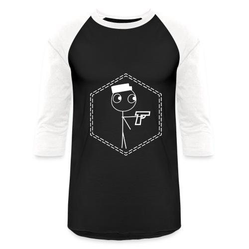 Bang Bang Gang - Baseball T-Shirt