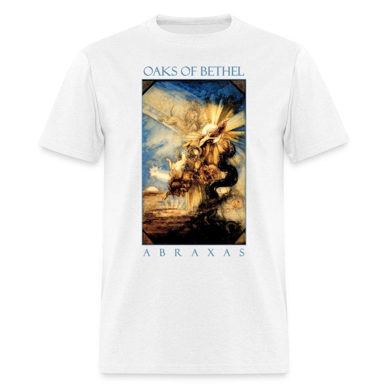 Oaks of Bethel - Abraxas - Men's T-Shirt