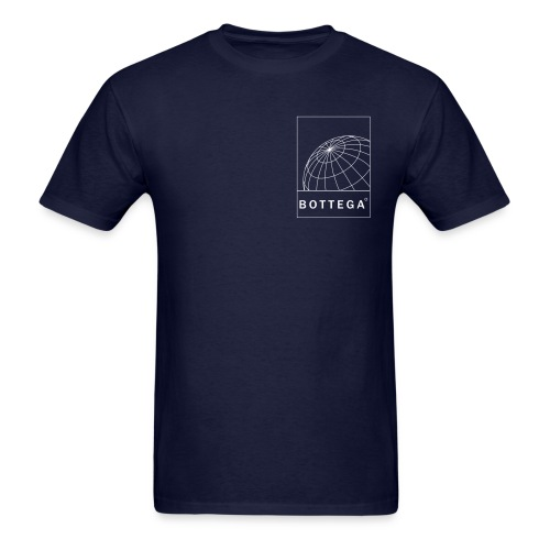 Globe F/B - Men's T-Shirt