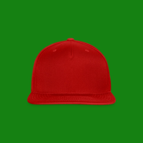 My roblox Red Buddy baseball hat! - Snap-back Baseball Cap