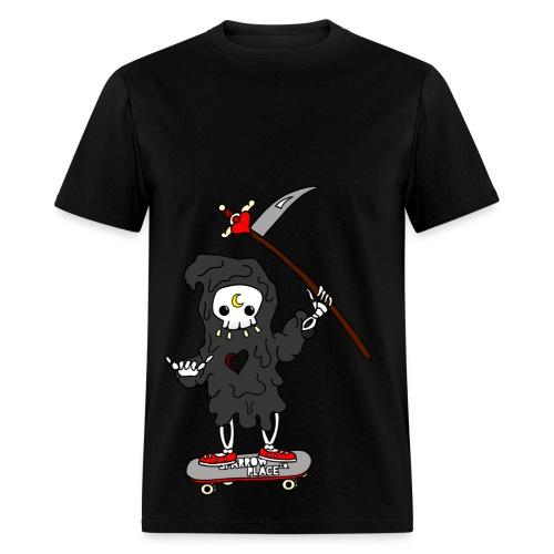 Death Sucks Tee - Men's T-Shirt