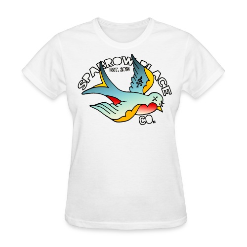 The Classic (Women's) - Women's T-Shirt