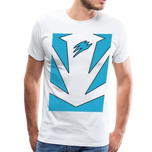 Spirit Ranger Shark - Men's Premium T-Shirt