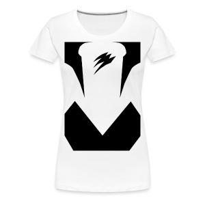 Spirit Ranger Bat - Women's Premium T-Shirt