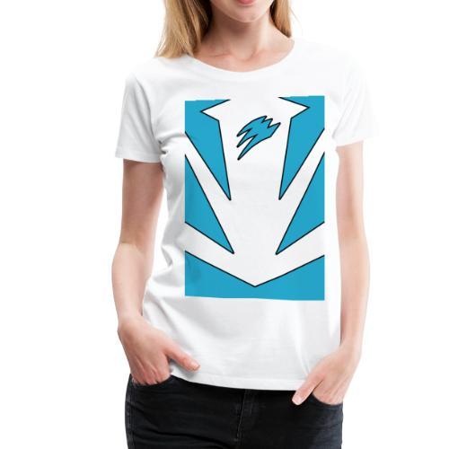 Spirit Ranger Shark - Women's Premium T-Shirt