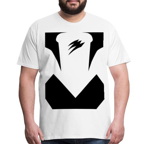 Spirit Ranger Bat - Men's Premium T-Shirt