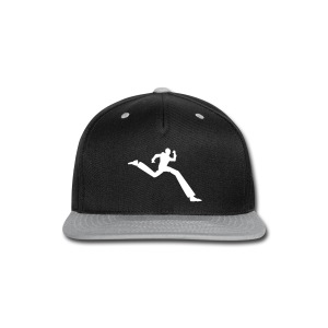 [Running Man!] RM Snapback - Snap-back Baseball Cap