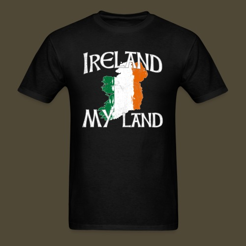 Ireland - My Land - Men's T-Shirt