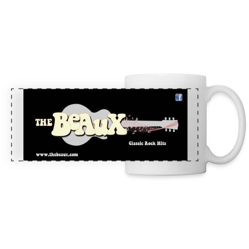 Beaux Mug - Panoramic Mug