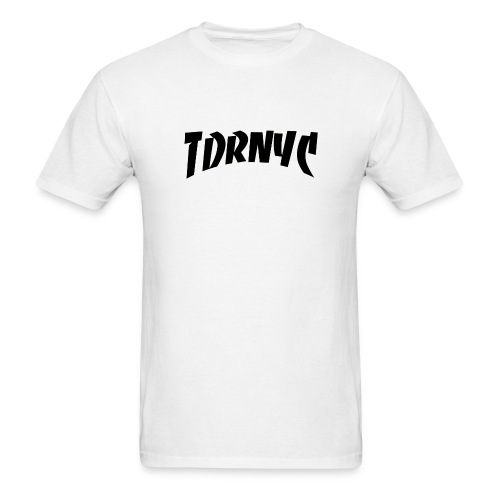 TDRNYC THRASHER TEE - Men's T-Shirt