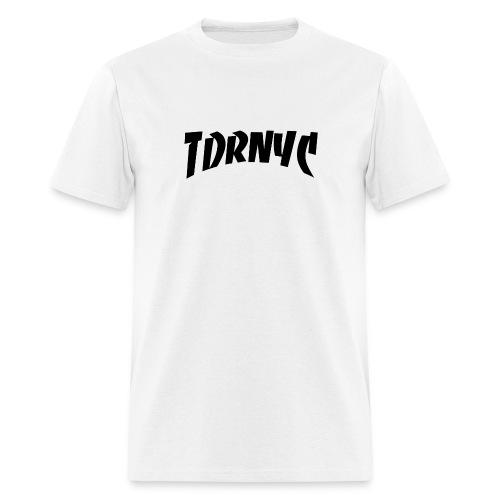 TDRNYC THRASHER TEE - Men's T-Shirt