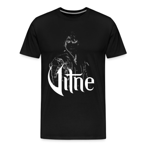 Ghost (Men's) - Men's Premium T-Shirt