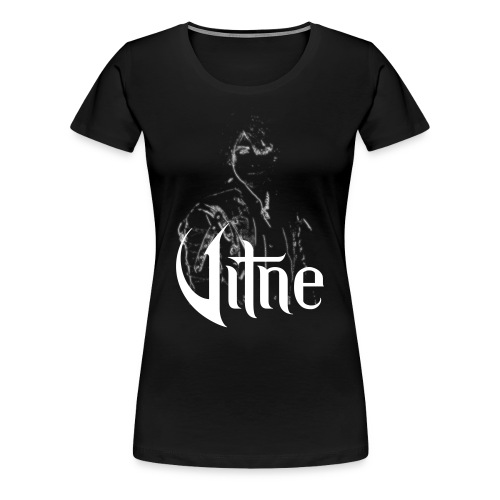 Ghost (Women's) - Women's Premium T-Shirt
