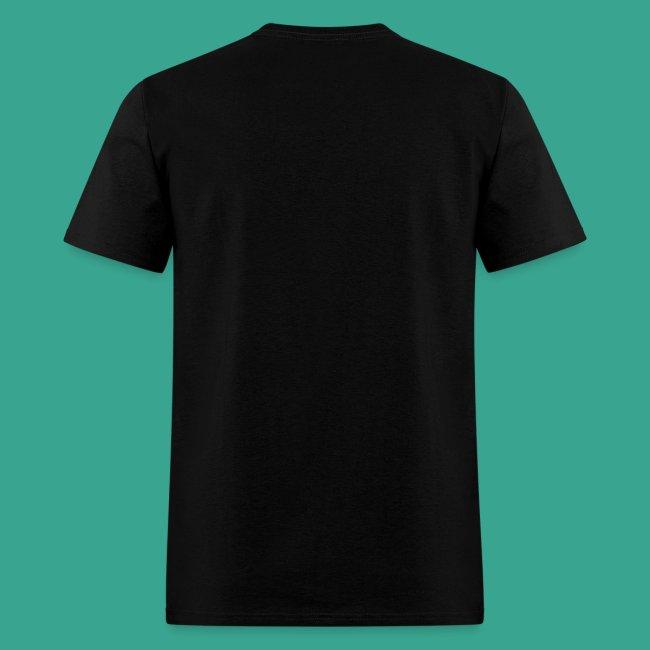Men's Don't Tempt T-shirt Website