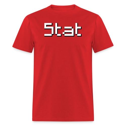 The Name of 5tat - Men's T-Shirt