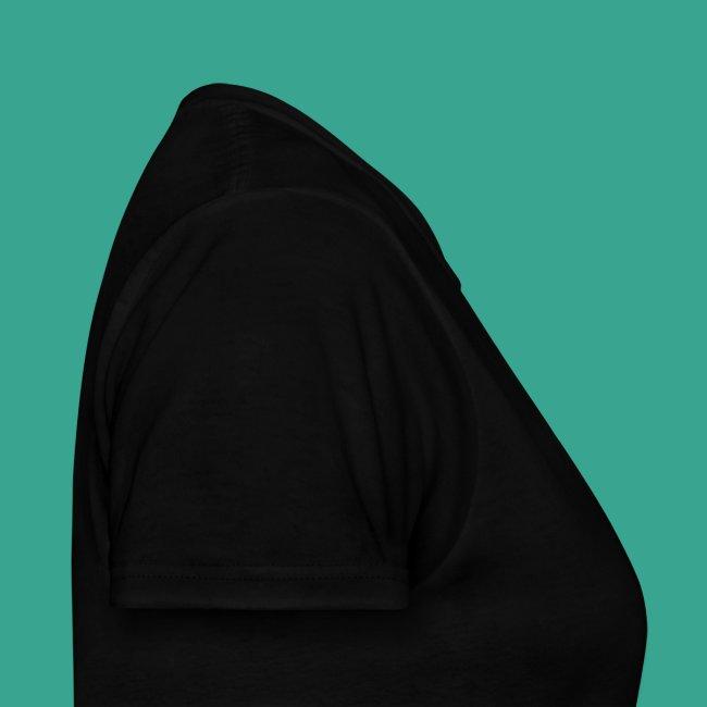 Women's Don't Tempt T-shirt Website