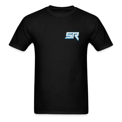 SR Logo Tee (1000 Strong) - Men's T-Shirt