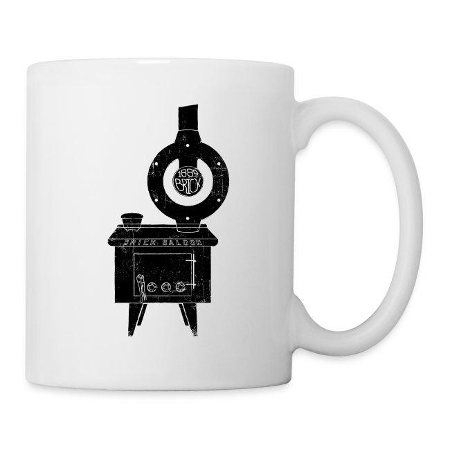 Stove Logo mug