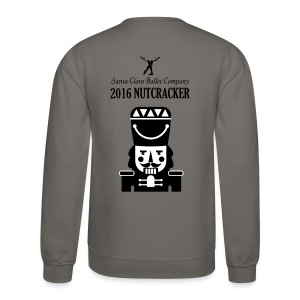 2016 Nutcracker - Crewneck Sweatshirt