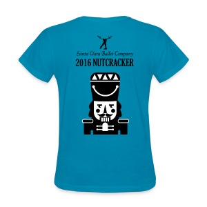 2016 Nutcracker - Women's T-Shirt