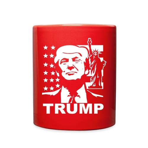 The President - Full Color Mug