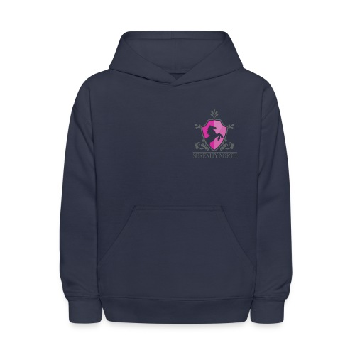 Kid's Serenity North Sweatshirt - Kids' Hoodie