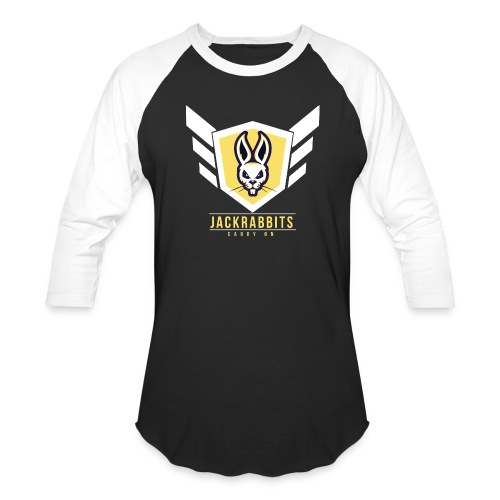 Jackrabbits Baseball T-Shirt - Baseball T-Shirt