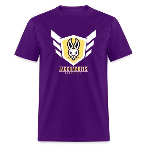 Jackrabbits T-Shirt Men - Men's T-Shirt