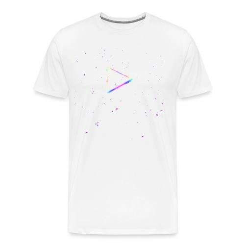 Play Records Shirt - Men's Premium T-Shirt