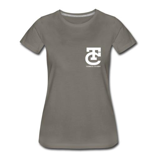 Women's TC shirt - Women's Premium T-Shirt