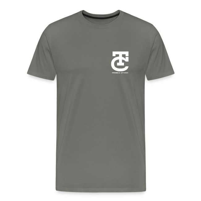 Men's TC shirt