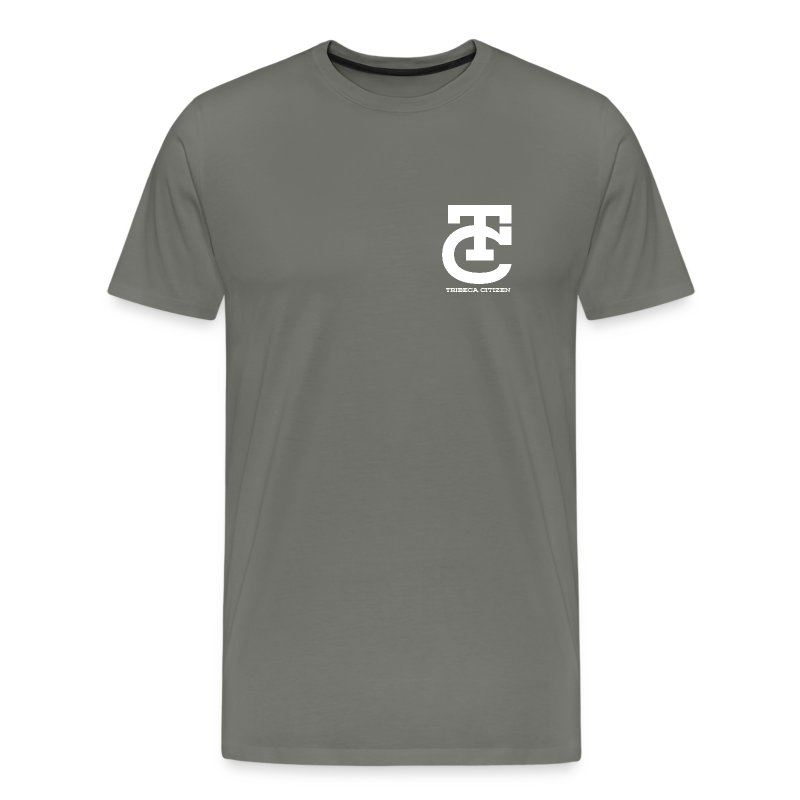 Men's TC shirt - Men's Premium T-Shirt