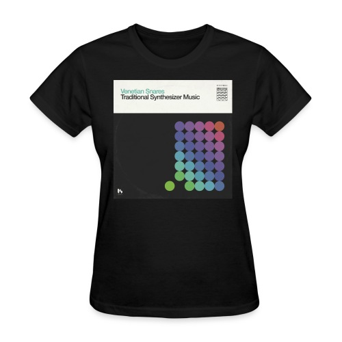 Venetian Snares Traditional Synthesizer Music Women's T - Women's T-Shirt
