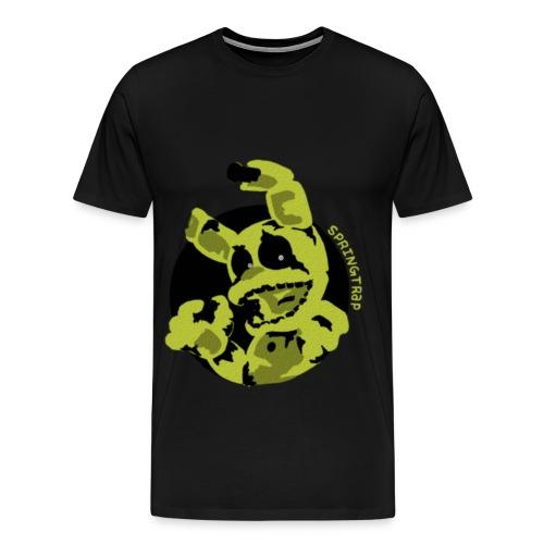 Springtrap T-Shirt - Men's Premium T-Shirt