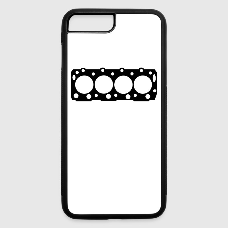 head gasket_gz1 Phone & Tablet Cases - iPhone 7 Plus Rubber Case