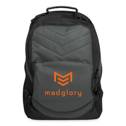 MadGlory Commander Nucleus - Computer Backpack
