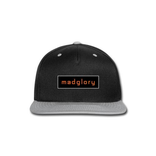 The Fantastic Skull Hat - Snap-back Baseball Cap