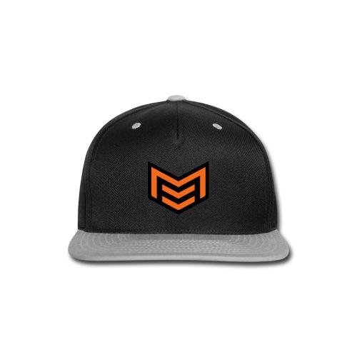 Quantum Hat - Snap-back Baseball Cap