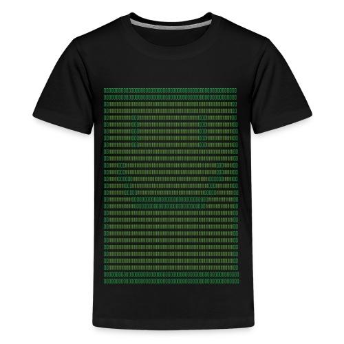 Code your Happiness (Kids) - Kids' Premium T-Shirt