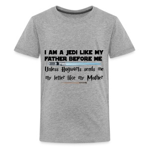 Jedi Magic - Kids' Premium T-Shirt