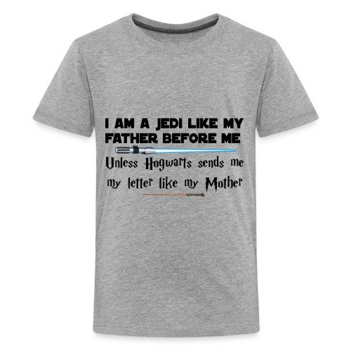 Jedi Magic - Kids' Premium T-Shirt